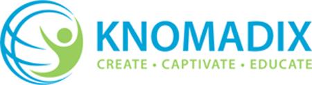 Knomadix Logo 450