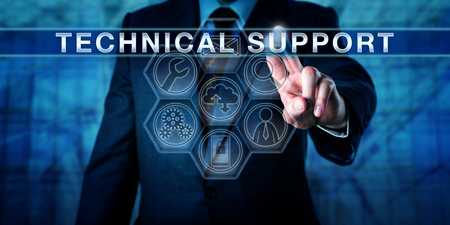 Manager Pressing TECHNICAL SUPPORT