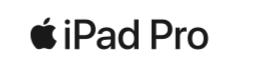 Apple – iPad Pro Logo