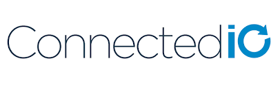 Connected IO Logo